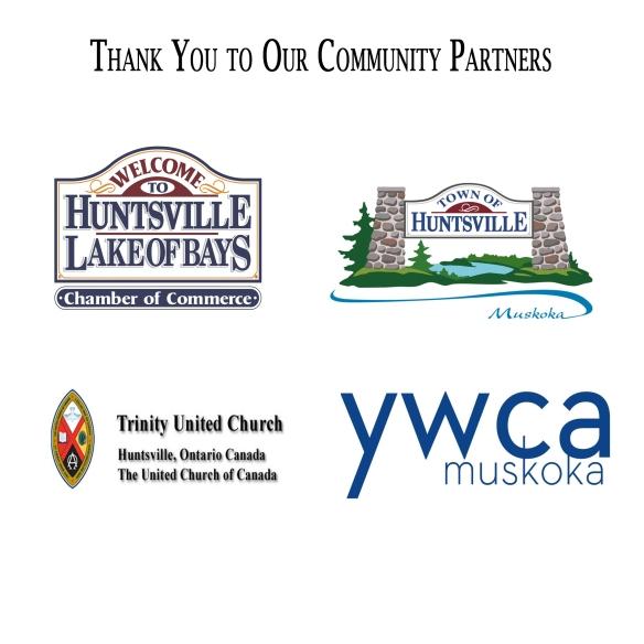 2014 Community Partners