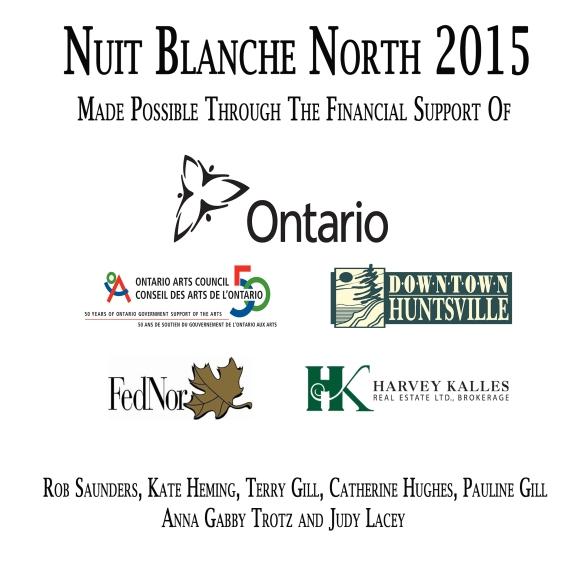 2015 funders