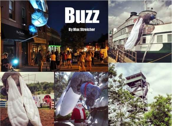 Buzz Montage