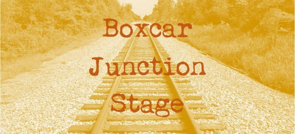 Boxcar Junction Stage