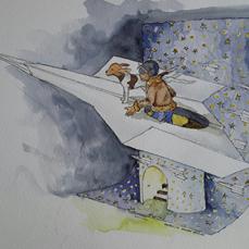 Flight of the Beagle
