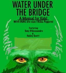 Muskoka Bridge Poster