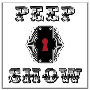 Peepshow-Logo