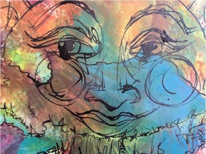 Call the Sun-Carolyne Wagland